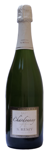 bouteille chardonnay